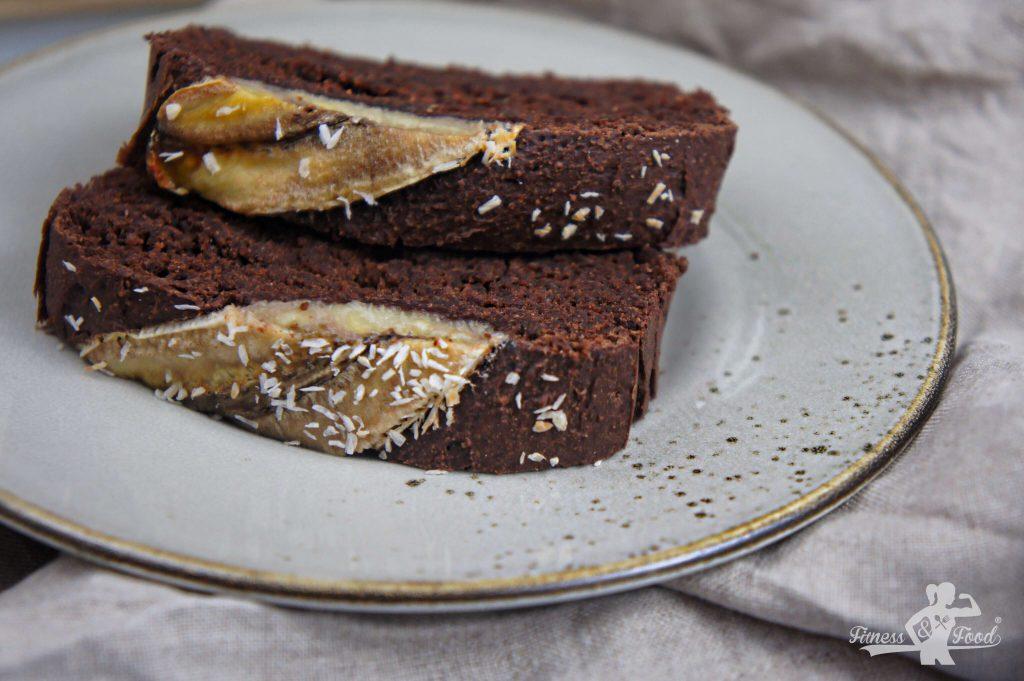 gesunder Kuchen, zuckerfrei, glutunfrei und vegan