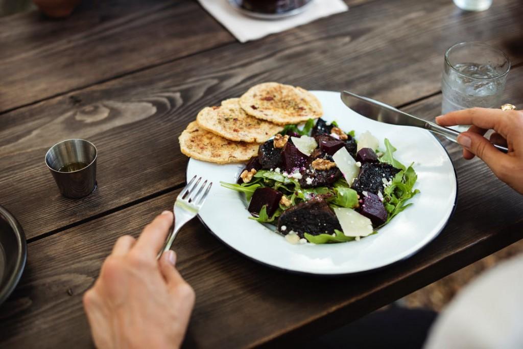 21-Tage vegan Challenge